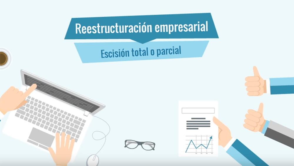 Beneficios de una reestructuración empresarial