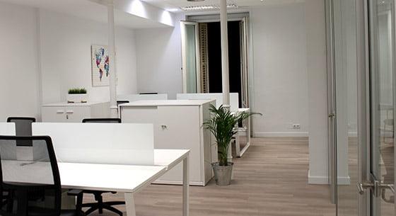Nuevas oficinas de Leialta. Creciendo para mejorar