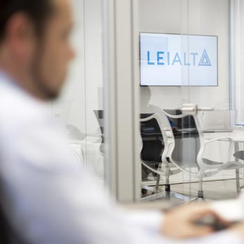 At Leialta we have the best work dynamics in Business Consulting