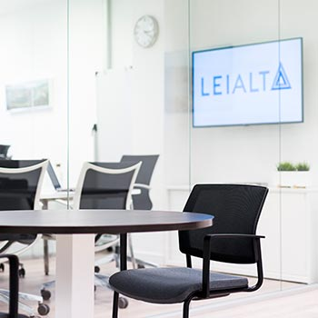 The family business consultancy we solve it in the best way in Leialta