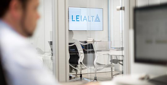 Leialta acts as a Representative to the CNMV in Spain for foreign investors