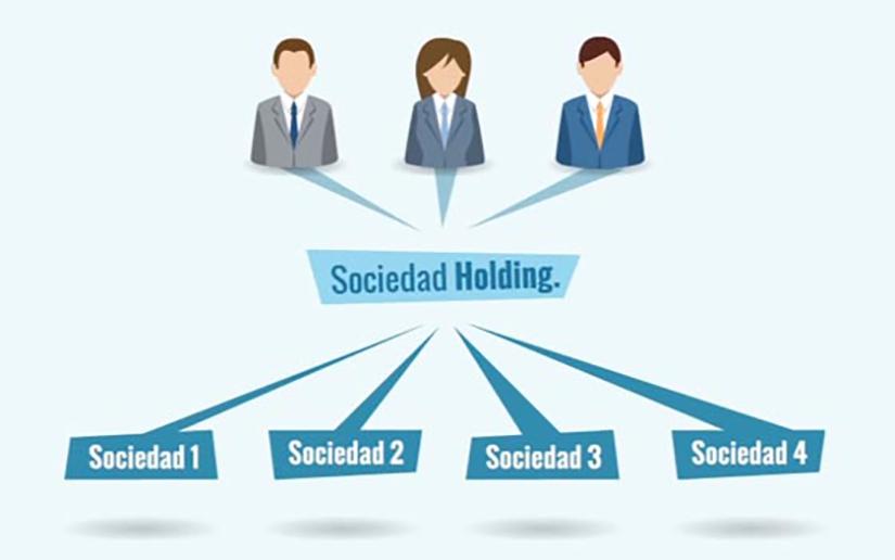 Ventajas de una Sociedad Holding: cuándo y por qué conviene crearlas