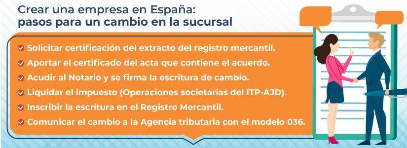 Descubre cómo crear una empresa en España y cómo te ayuda una asesoría de empresas