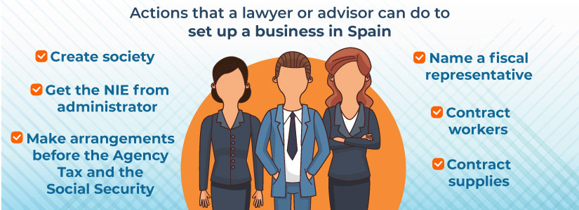 How to set up a business in Spain
